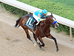 Top Finishers in Arkansas Derby Heading to KY