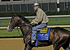 April 22 Kentucky Derby Track Notes
