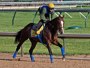 Bodemeister - Churchill Downs 05/02/2012