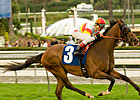 Bourbon Bay One to Beat in San Luis Rey &#39;Cap