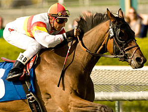 No Standout in Del Mar Handicap