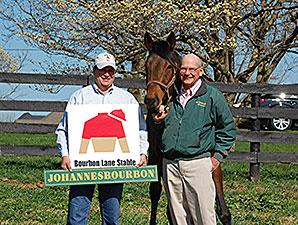 Bourbon Lane Launches Pasture at Old Friends