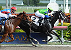 Boys At Tosconova Takes Gulfstream Allowance