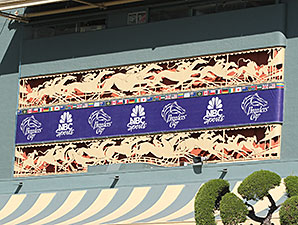 Breeders' Cup: No Expense Spared on Integrity