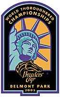 2005 Breeders' Cup Ticketing Process Begins