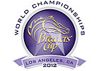 2012 Breeders&#39; Cup Logo Unveiled