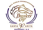 2013 Breeders&#39; Cup Logo Unveiled