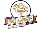 Pre-Entries for Breeders' Cup Close Oct. 20