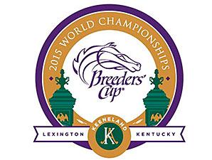 Breeders' Cup Unveils 2015 Keeneland Logo
