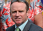 Trainer Walsh Says Mistake Led to Positive