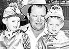 Ross Brinson, Won 1947 Gold Cup, Dies at 101