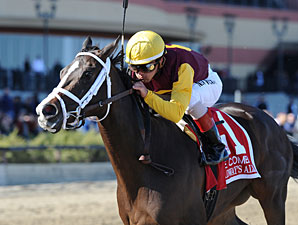 Two Fillies Confirmed for Oaks; One Out