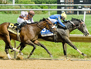 Bryan's Jewel Makes the Grade in Obeah Stakes