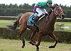 Bsharpsonata Scores Oaks Victory