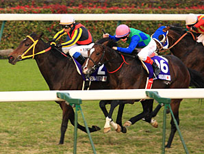 Japan Racing Fully Recovered from Big Quake