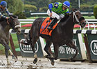 Homebred Filly Takes Jay Em Ess to BC