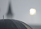 Showers Forecast for First Breeders' Cup Day