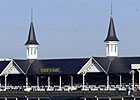 Churchill Downs Adding Massive HD Video Board