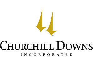 Handle Declines at Churchill-Owned Tracks