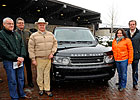 Ford  Benefits From Stallion Promotion