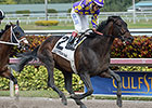 C. Zee Makes the Grade in GP Sprint Stakes