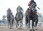 'All Others' Early Choice in KDFW Pool 2
