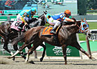 Grade III Stakes On Belmont's Closing Weekend