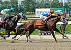 Whitney Contenders Tune Up