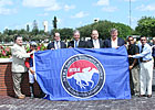 Calder Accredited by NTRA Safety Alliance