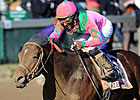 Eclipse Awards Finalists Listed (Updated 1/9)