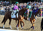 Chrome Set for Pennsylvania Derby Return