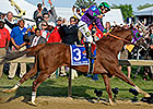 'Chrome Work at Los Al Deemed 'Outstanding'