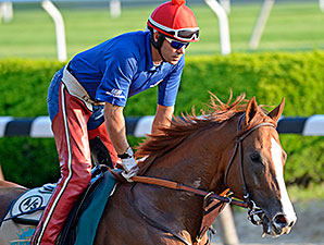 California Chrome Rated Fourth-Best in World