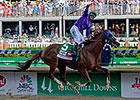 California Chrome Gets Post 3 for Preakness
