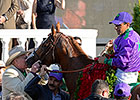 2014 Kentucky Derby Wrap