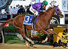 California Chrome Likely Out for the Year