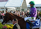 2014 Preakness Stakes Wrap