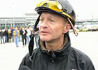 Kentucky Derby - Comments from Calvin Borel