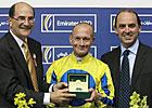 Borel Takes Meydan Masters Challenge in Dubai