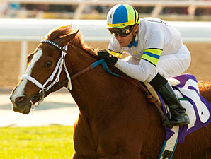 Cambina Likely Pick in Full Buena Vista Field