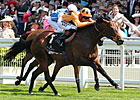 Canford Cliffs Wears Down Goldikova at Ascot