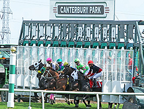 Canterbury Cancels Thursday Night Live Card