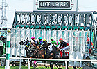 Canterbury Park Earns Safety Re-Accreditation