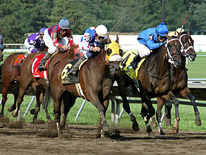 Program to Help Struggling Minn. Horsemen