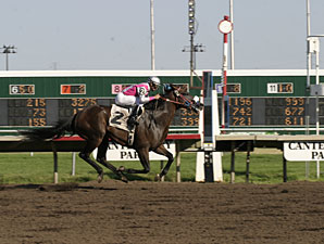 Canterbury Park to Resume Operations July 21