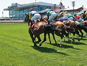 Canterbury Park Reschedules July 4 Races