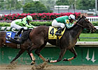 Capt. Candyman Can Wins Matt Winn Stakes