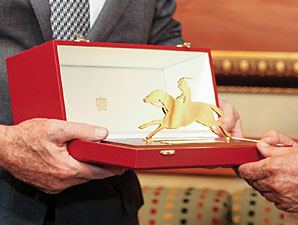 Cartier Awards to be Presented Nov. 16
