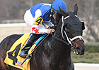 Carve Shows Oaklawn Affinity in Fifth Season