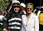 Jockey Casey Chavez Retires